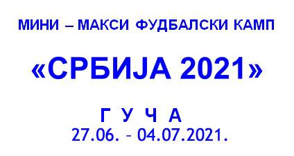 Kamp 2021